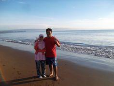 Pantai Pangandaran. Uuwuwuwuwu :*