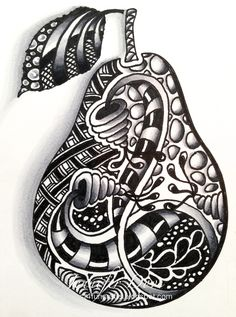 Just4FunCrafts and DoveArt Studios #dreamweaver stencil #zentangle
