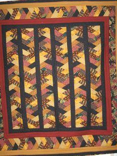 Bailey's quilt
