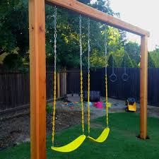 Image result for wood swing nz