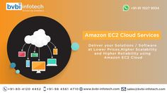 BVBI INFOTECH is a advanced counseling partner for AWS; we offer AWS counseling in SysOps, DevOps, and SLA has driven cloud oversaw services. Amazon Web Services are an arrangement of services gave by Amazon, including S3 (Simple Storage Service) and EC2. How Does BVBI INFOTECH AWS Consulting Work? Amazon Web Services Experts - Cloud Technology Partners. Your Premier AWS Consulting Partner. Our group of AWS specialists has planned and executed several AWS conditions for enterprises.