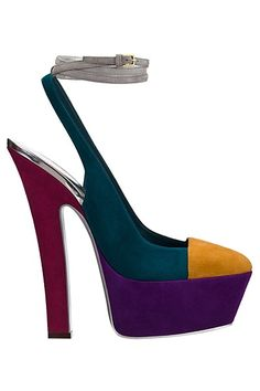 Yves St. Laurent Shoes