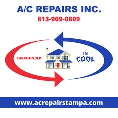 Young or Old, We bring the Cold⠀ Tampa Bay Area, Air Conditioning System, Cold, Business