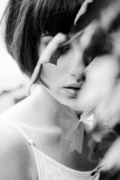 Cristina Sagnier : Photo-----Definitely makes me think of romance