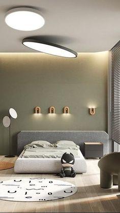 Luxury Kids Bedroom, Modern Kids Bedroom, Cool Kids Bedrooms, Kids Bedroom Designs, Modern Bedroom Design, Kids Room Design, Showroom Interior Design, Luxurious Bedrooms, Diy Bedroom Decor
