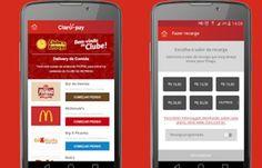Claro e PayPal lançam app de pagamentos com marketplace
