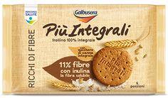 """Biscotti Galbusera """"Ricchi di Fibre"""": ma le Fibre?"""