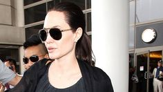 Angelina Jolie Treats Vivienne To A Girls Day After Her 9th Birthday Disney Celebration
