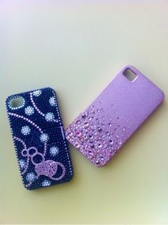 Another cell phone covers by Klaus Haapaniemi