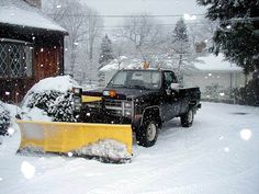 Fisher snow plow hook up