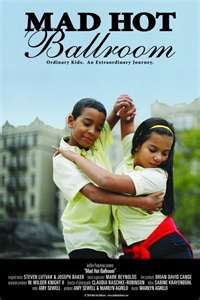 Mad Hot Ballroom. One of the best dance movies and documentaries