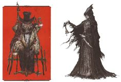 ἀρετή - Bloodborne Artbook: Beasts & Other Nightmares