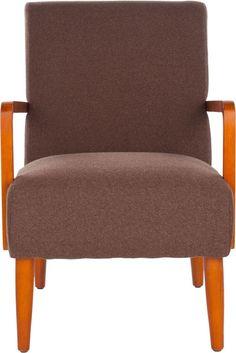 Jane Brown Arm Chair