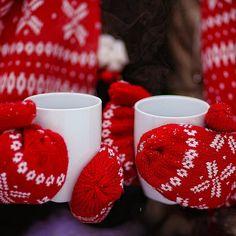 Иногда даже очень тяжелое утро может начаться с идеального кофе в идеальной кружке!  Всем доброе утро и хорошего дня!