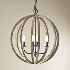 You'll love the Stanton 4 Light Chandelier at Birch Lane - With Great Deals on all products and Free Shipping on most stuff, even the big stuff.