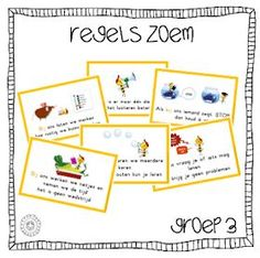 Kleuterjuf in een kleuterklas: GROEP 3 | Regels zoem Lego Friends, Place Card Holders, Teaching, Seo, Babyshower, Classroom Ideas, Google, First Grade, Baby Shower