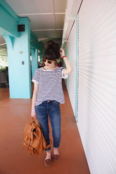 New Darlings: St. Thomas - Vacation Style
