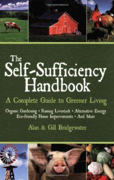 The Self-Sufficiency Handbook