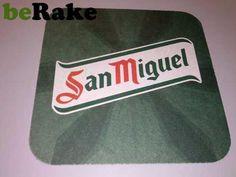 http://lyado.berake.com - Vendo Posavasos san miguel...