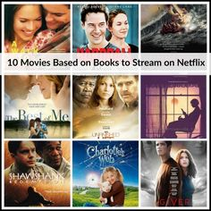 Clean Romance Movies to Stream on Netflix (All are Rated PG) Great Movies On Netflix, Christian Films, The Shawshank Redemption, Netflix Streaming, Walk To Remember, Rainy Day Activities, Movies Playing, School Play, Film Base