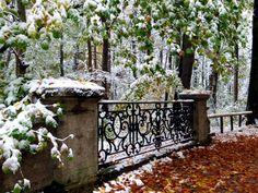 Schloßpark Nymphenburg by Melanie Schweiger, via 500px