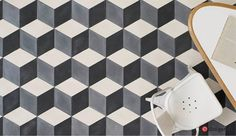 Kunsten at vælge fliser - til køkken og bad - billede 8
