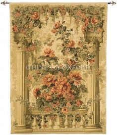 At Hines of Oxford we have a superb range of tapestry wall hangings, fabrics, decorative cushions and early oak replica furniture in classic styles available to custom order. Tapestry Fabric, Wall Tapestry, Decorative Cushions, Chinoiserie, Wall Design, Dollhouse Miniatures, Bohemian Rug, Vintage World Maps, Wall Art
