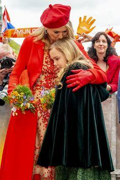 Dit zijn de ontroerendste en leukste foto's van Koningsdag 2018
