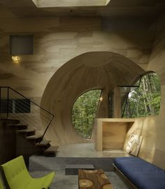 Gallery of Ex of In House / Steven Holl Architects - 1