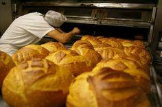 Smart-Cost Blog - Gemeinsam für unsere Umwelt und den Klimaschutz: Energie sparen in einer Bäckerei