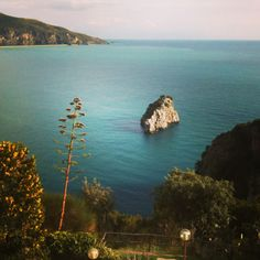 Palinuro - Costa del Cilento - Salerno