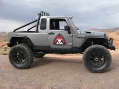 Jeep Project - Page 4 Jeep Jk, Jeep Wrangler Pickup, Auto Jeep, Jeep Wrangler Silver, Jeep Brute, Silver Jeep, Jeep Pickup, Jeep Cars, 4x4 Trucks