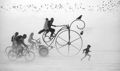 Ph. Victor Habchy Burning Man 2014