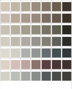 Free Pantone Matching System Color Chart - PDF | 21 Page(s) | Page ...