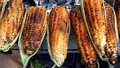 Existem inúmeras formas de cozinhar maçarocas de milho, mas sabe como assá-las de forma a dar um gosto absolutamente saboroso? #Cozinha_Assar_Maçarocas_de_Milho #dicas #truques #cozinha #milho