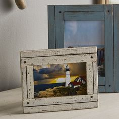 Corman Picture Frame