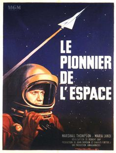 First Man Into Space (1959)
