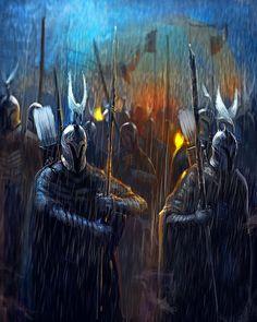 Lord of the Rings Artwork Album