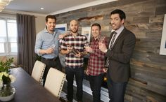 W network property brothers on pinterest property for Property brothers online episodes