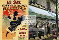 Le Bal Bullier - Paris