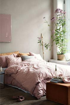 Постельное белье с рисунком | H&M