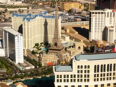 An aerial view of Paris Las Vegas Hotel and Casino during our helicopter tour flyby of the Las Vegas Strip. Grand Canyon Helicopter Tour, Paris Las Vegas, Las Vegas Hotels, Las Vegas With Kids, Hoover Dam, Las Vegas Strip, Aerial View, Family Activities