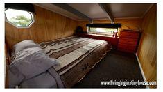 Not just a loft bedroom Bretts-Tiny-House-Loft
