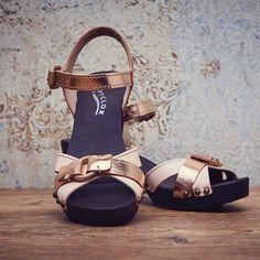 Unser Modell MOMO Mexican  macht Lust auf Sommer! Zum Glück wird das Wetter am Wochenende wieder schön und wir können unsere schönen Roséclox ausführen! #sommer #summer #softclox #clogs #shoes