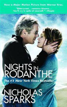 """""""Before we met, I was as lost as a person could be and yet you saw something in me that somehow gave me direction again."""" ― Nicholas Sparks, Nights in Rodanthe"""