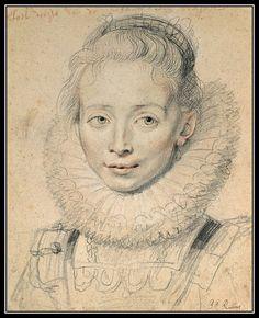 by Peter Paul Rubens (1623).