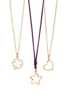 Choose the Dodo Silhouette charms in rose gold to warm your cold winter.  Try them with a purple cord! c5ea167242