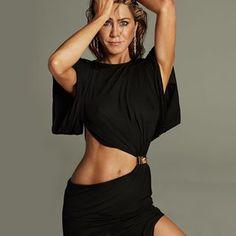 Jennifer Aniston (@jenniferaniston) • Instagram photos and videos Jennifer Aniston Photos, People Icon, Rachel Green, Friends Tv Show, Reasons To Smile, Hot Actresses, Most Beautiful, Two Piece Skirt Set