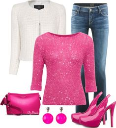 """""""Untitled #228"""" by mzmamie on Polyvore"""