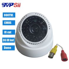"$14.80 (Buy here: https://alitems.com/g/1e8d114494ebda23ff8b16525dc3e8/?i=5&ulp=https%3A%2F%2Fwww.aliexpress.com%2Fitem%2F800TVL-1-3-CMOS-Indoor-Security-CCTV-Camera-36pcs-IR-LED-Home-Video-Surveillance-HD-Night%2F32705681519.html ) 800TVL1/3""CMOS Indoor Security CCTV Analog Camera 36pcs IR LED IR Cut Filter Night Vision Video Mini Dome Surveillance Camera for just $14.80"
